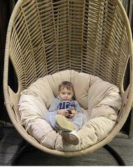 Фото отзыва о товаре Подвесное кресло VALENCIA + каркас