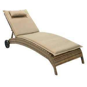 Подушка для лежака MONACO фото