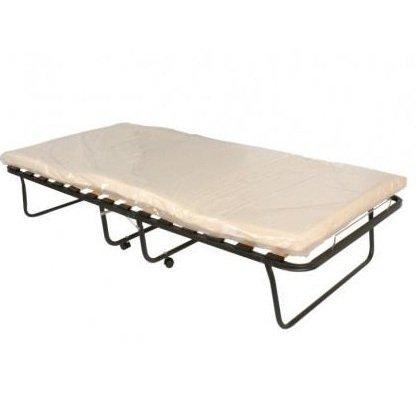 Кровать раскладная с ламелями Виктория 800 фото
