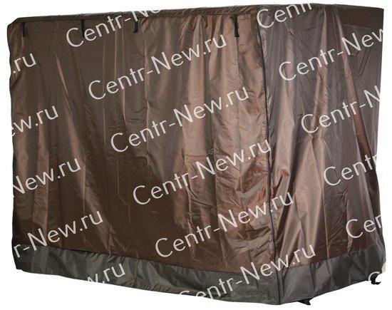 фото Чехол для качелей с прямой крышей