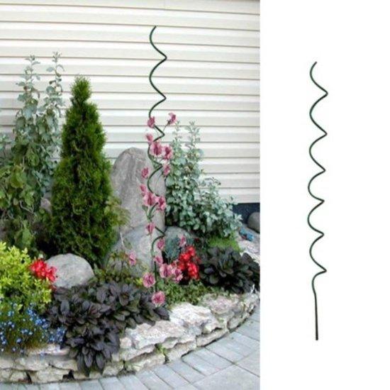Опора для вьющихся растений 90 см фото