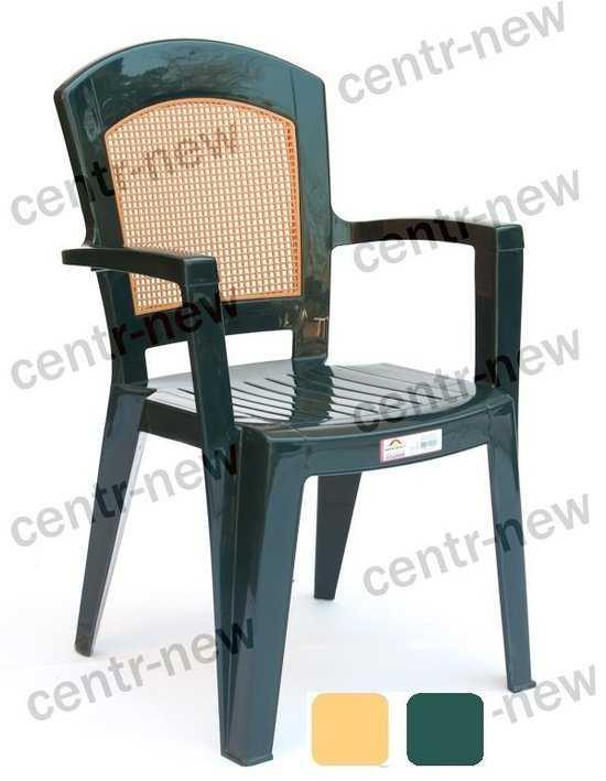 Кресло пластиковое Турин (Турция) фото