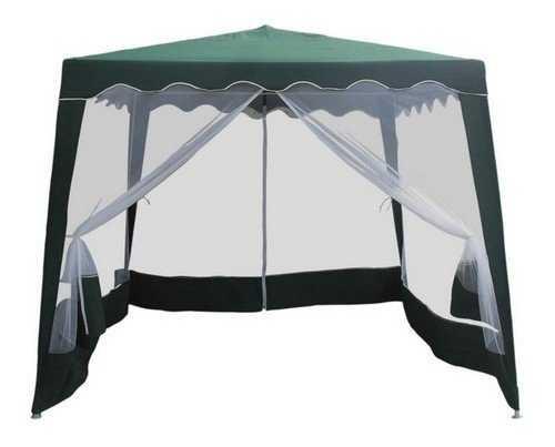 Садовый шатёр 3х3 с москиткой AFM- 1035NA фото