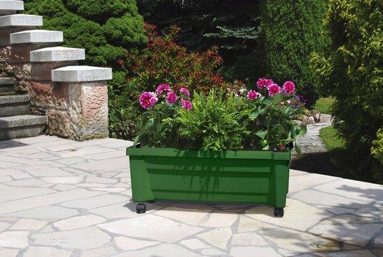 «Калипсо» ящик для растений 37393 фото