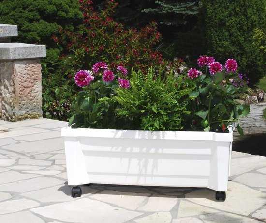 «Калипсо» ящик для растений 37391 фото