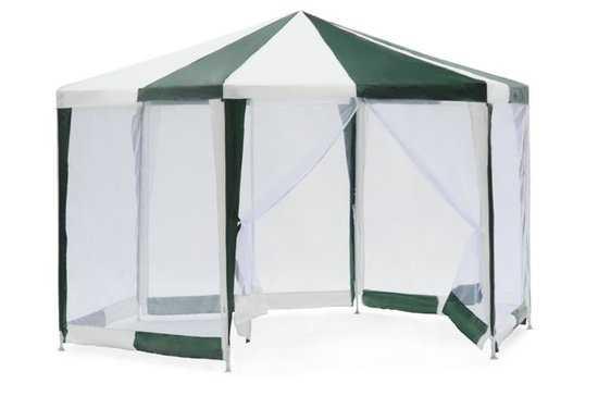 Садовый шатер 1001 (2х2х2м) фото