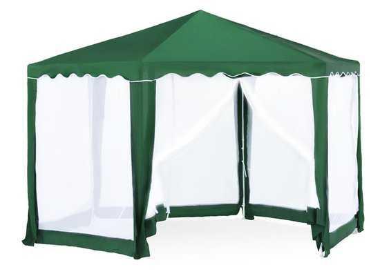 Садовый шатер 1003 (2х2х2м) фото