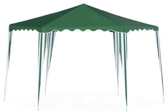 Садовый шатер 1009 (2х2х2м) фото