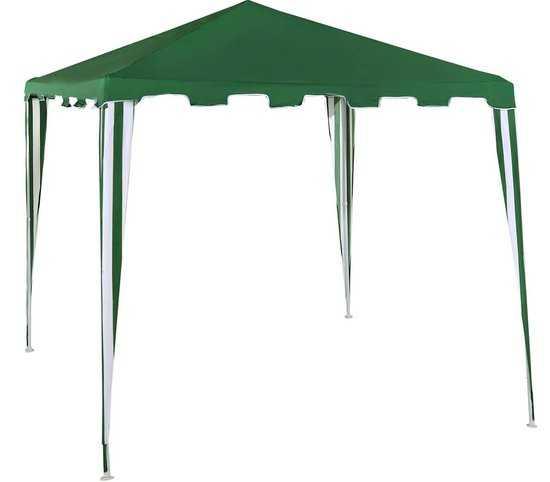 Садовый шатер 1018 (2.4х2.4м) фото