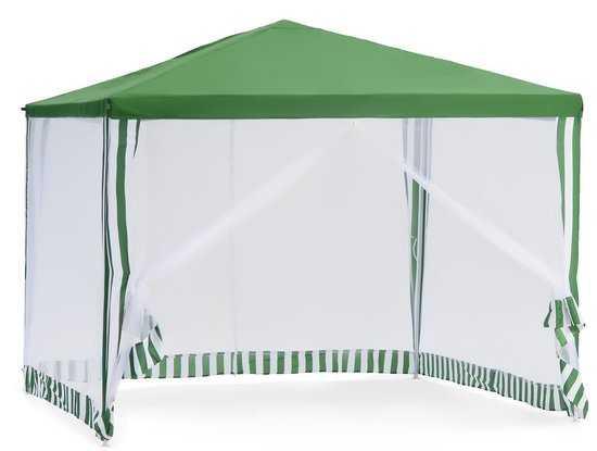 Садовый шатер 1028 (3х3м) фото