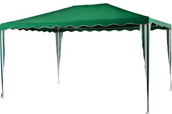 Садовый шатер 1029 (3х4м) фото