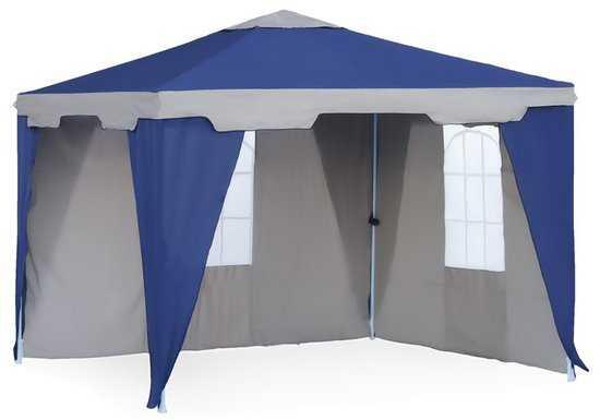 Садовый шатер 1031 (3х3м) фото