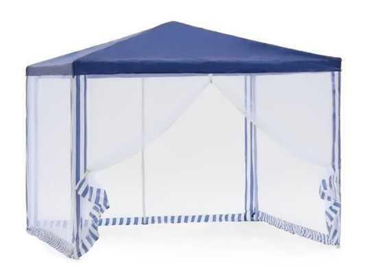 Садовый шатер 1033 (3х3м) фото