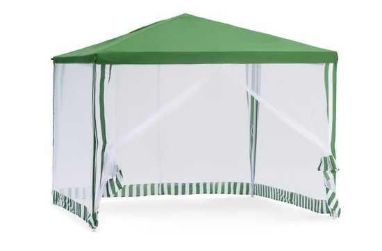 Садовый шатер 1036 (3х3м) фото