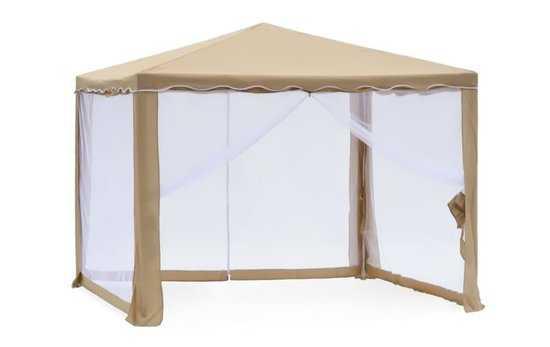 Садовый шатер 1040 (3х3м) фото