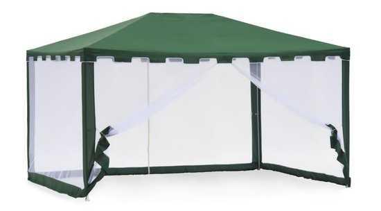 Садовый шатер 1044 (3х4м) фото