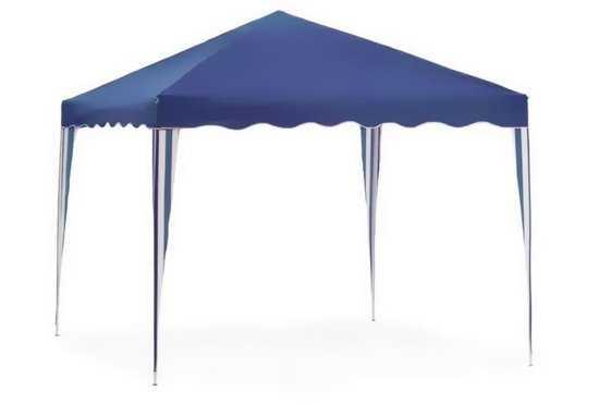 Садовый шатер 1082 (2.4х2.4м) фото
