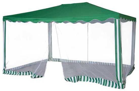 Садовый шатер 1088 (3х4м) фото
