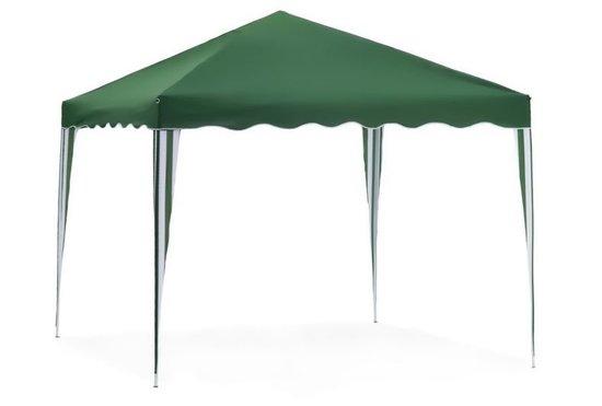 Садовый шатер 3001 (3х3м) фото