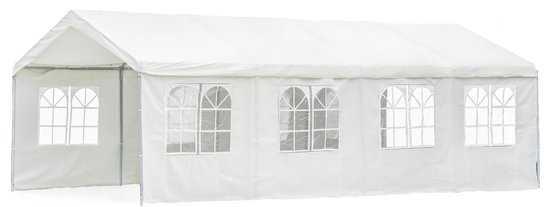 Садовый шатер 1093 (4х8м) фото