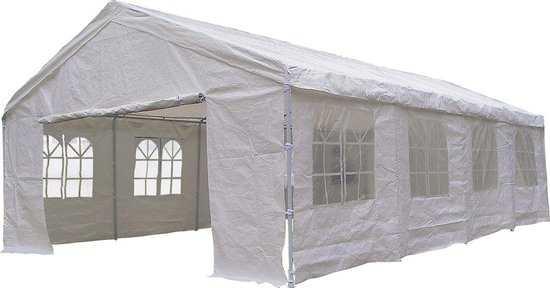 Садовый шатер 3018 (5х8м) фото