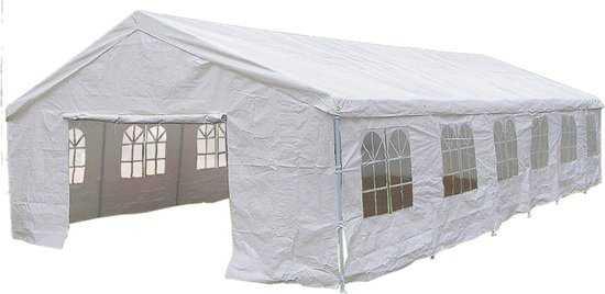 Садовый шатер 3020 (6х12м) фото