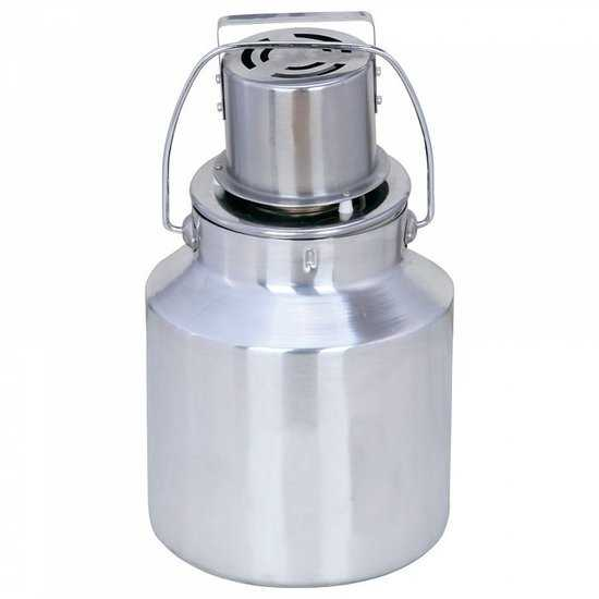 Маслобойка электрическая бытовая МЛ-13 фото