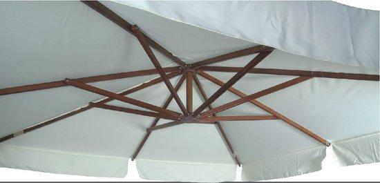 Фото №5 Зонт тент-шатер GARDEN WAY SLHU007
