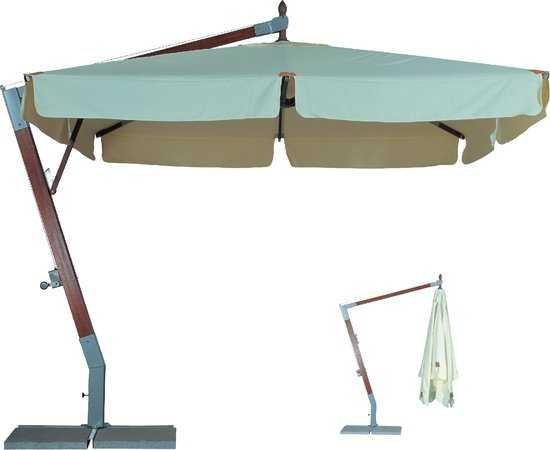 Зонт тент-шатер GardenWay SLHU007 фото