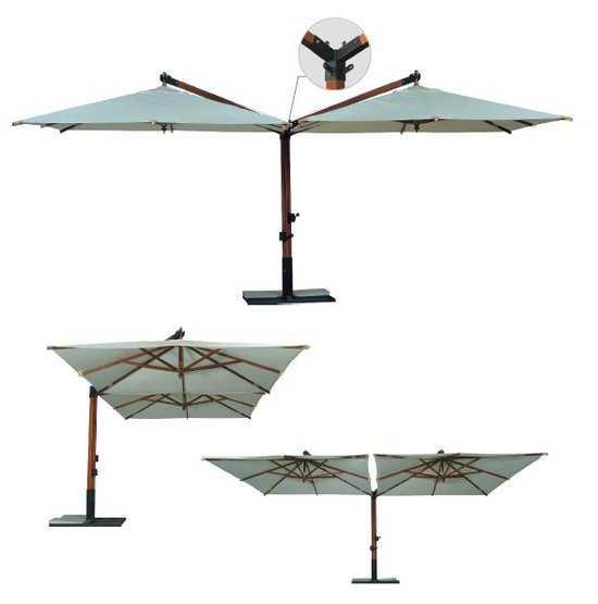 Зонт тент-шатер GardenWay SLHU002 фото