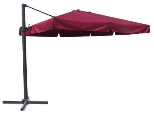 Садовый зонт A002-3030 фото