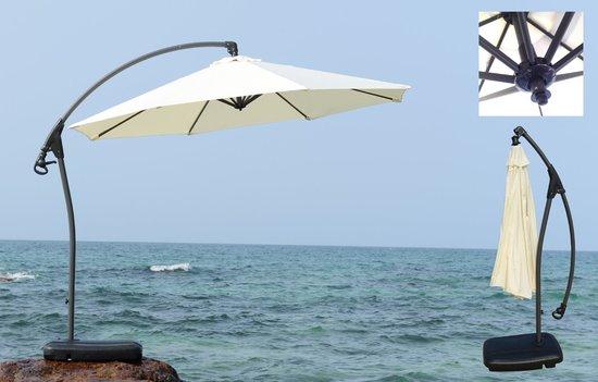 Садовый зонт A005 фото