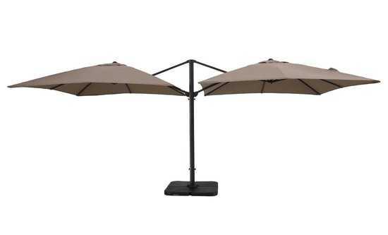 Садовый зонт А008 фото