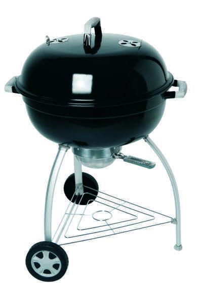 Барбекю Charcoal Pro Barbecue 57см 98000 фото