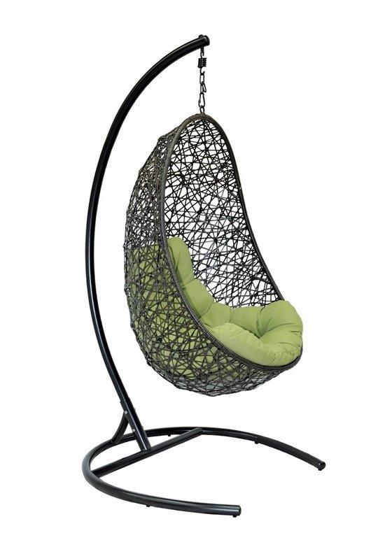 Подвесное кресло Easy + каркас фото