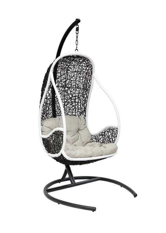Подвесное кресло Flyhang Modern + каркас фото