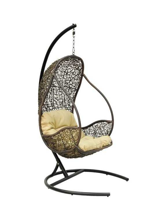 Подвесное кресло Flyhang + каркас фото