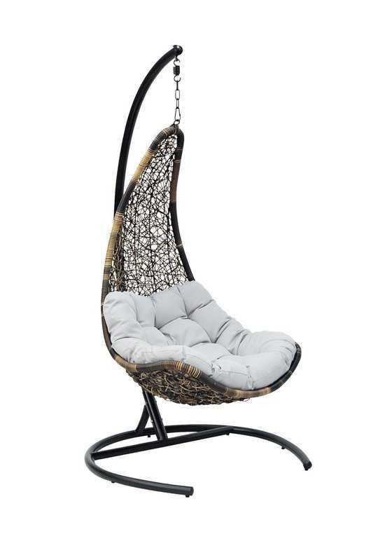 Подвесное кресло Wind + каркас фото