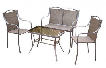 """Набор дачной мебели """"Римини"""" фото"""