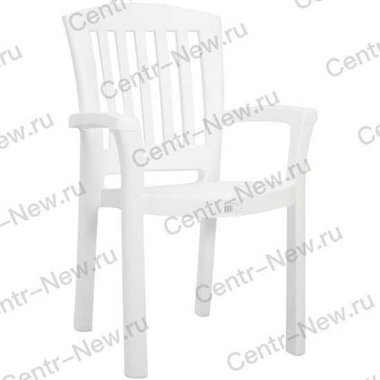 Фото №5 Кресло пластиковое Анкона