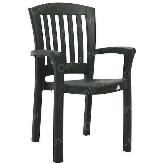 Кресло пластиковое Анкона фото