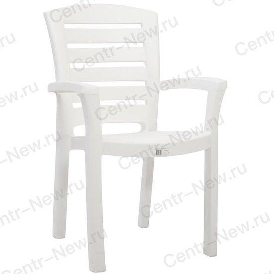 Фото №5 Кресло пластиковое КАПРИ