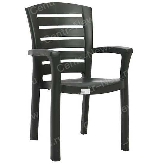 Кресло пластиковое Капри фото