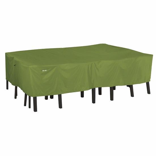 Фото №10 Чехол для комплекта мебели (стол + стулья)