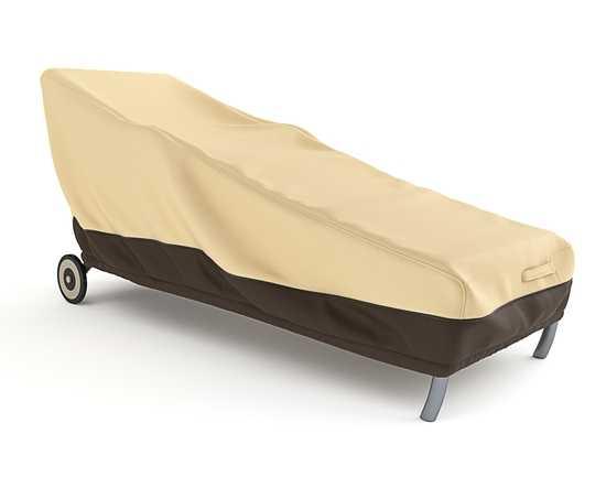 Фото №2 Чехол для шезлонга или лежака
