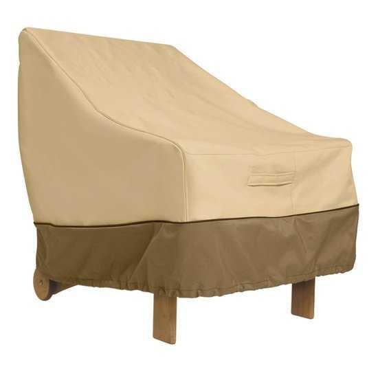 Чехол для кресла / стула фото