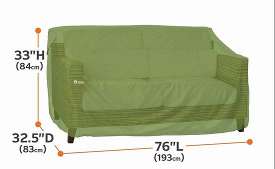 Фото №11 Чехол для дивана