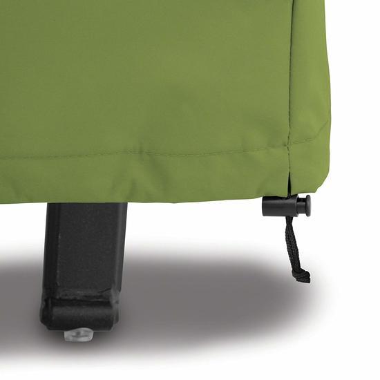 Фото №9 Чехол на стол с лавочками