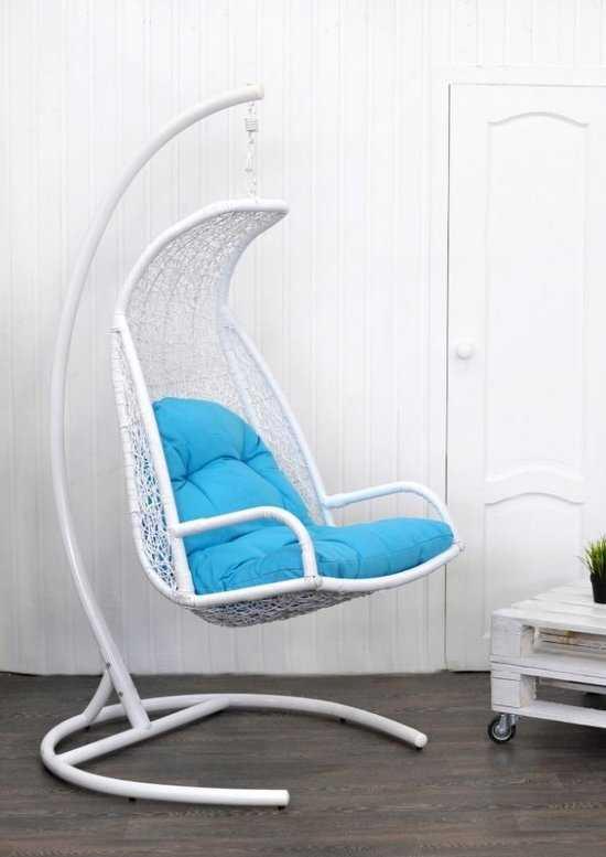 Подвесное кресло Laguna фото