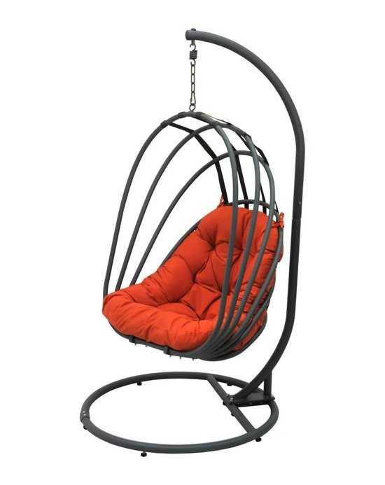 Подвесное кресло Mojo + каркас фото